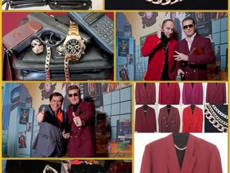 Скачать бесплатно фото Мужская одежда Костюм Нового Русского Полный фарш 40050833 в Москве