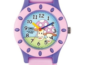 Скачать бесплатно foto  Детские наручные часы в Москве 40051741 в Москве