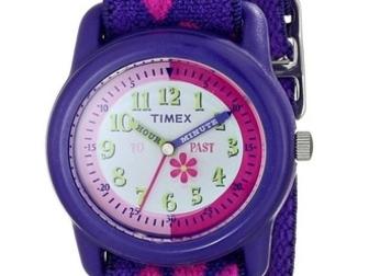Скачать бесплатно фото  Детские наручные часы в Москве 40051741 в Москве
