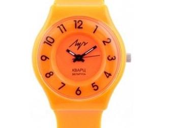 Смотреть foto  Детские наручные часы в Москве 40051741 в Москве