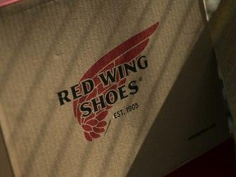 """Увидеть фотографию  Распродажа кожаной обуви класса Premium """"Red Wing Shoes"""",США 40159343 в Москве"""