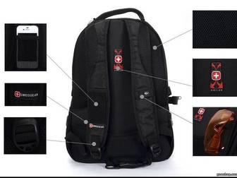 Увидеть foto  Продам интернет магазин рюкзаков Swissger, реплика 40703536 в Москве