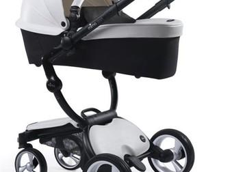 Скачать бесплатно foto Детские коляски Абсолютно новый Mima Kobi Полная коляска 40732258 в Москве
