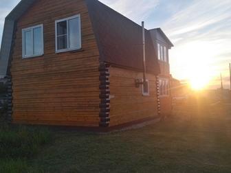 Просмотреть фотографию  Продаётся участок с фундаментом и домом, 43192466 в Москве
