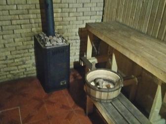 Скачать фотографию  Продаётся участок с фундаментом и домом, 43192466 в Москве
