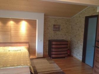Уникальное foto  Продаётся 2-х этажный дом из бруса в стиле `Шале` по адресу: Московская область, Истринский район, пос, Северный 44231205 в Москве