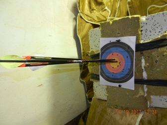 Просмотреть фотографию  Лук блочный Bear Archery Authority RTH 45292713 в Москве
