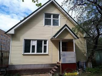Увидеть фото  Замечательный, уютный, светлый дом для продажи, 46400943 в Москве