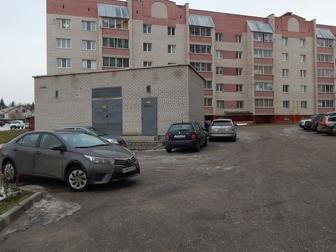 Уникальное фото Коммерческая недвижимость Нежилое помещение, 64, 2кв, м, в Печерске 47199309 в Смоленске