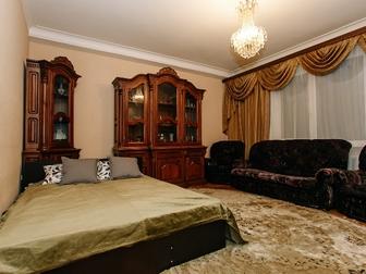Просмотреть изображение  Комната на Сухаревской (3 минуты пешком) посуточно 48956340 в Москве
