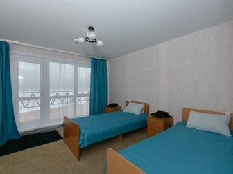 Просмотреть фото  Пик Черского, Гостиница и ресторан на Байкале, Отдых на берегу, 48992414 в Иркутске
