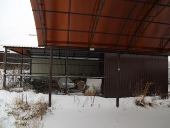 Свежее фото  Дом 106 кв, м, в коттеджном поселке на участке 22 соток 49725210 в Москве