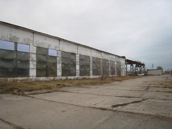 Просмотреть изображение  Земельные участки промназначения и производственный корпус, 50340788 в Москве