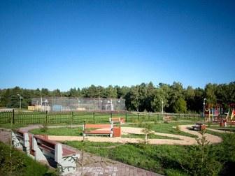 Продается земельный участок без подряда, 11,24 соток, со всеми центральными коммуникациями (магистральный газ, электричество, водопровод и канализация) и инфраструктурой в Москве