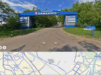Скачать foto Коммерческая недвижимость Сдается пром, -складское помещение (к, №15, п, 11) 177 м2 55208367 в Москве