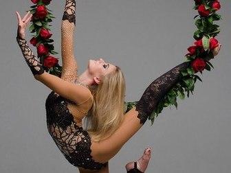 Смотреть фотографию  Занятия по растяжке и воздушной гимнастике, 56532943 в Москве