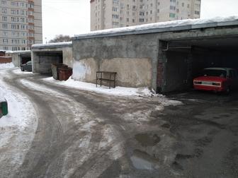 Скачать бесплатно фото  продам гараж в хорошем состоянии 61218126 в Москве