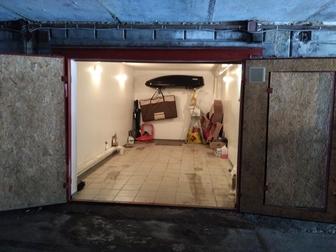 Скачать foto  продам гараж в хорошем состоянии 61218126 в Москве