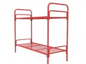Скачать бесплатно фото Мебель для спальни Кровати металлические от производителя по очень доступным ценам 66522342 в Тюмени