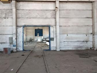 Увидеть foto Коммерческая недвижимость Продается производственная база в г, Чита, Комплекс зданий площадью 5530 м2, собственные ж/д пути 67918023 в Чите