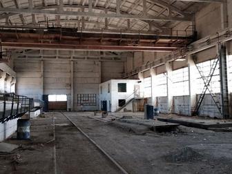 Новое фото Коммерческая недвижимость Продается производственная база в г, Чита, Комплекс зданий площадью 5530 м2, собственные ж/д пути 67918023 в Чите