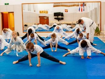 Новое фото  Каратэ-до Сито-рю для детей и взрослых 68027960 в Москве