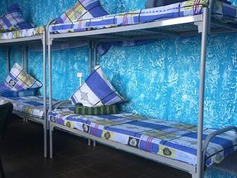 Уникальное фото Мебель для спальни Мебель для общежитий и гостиниц, Кровати, Столы, Тумбочки, Матрацы, Одеяла, 68179255 в Москве