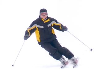 Свежее фотографию Спортивные школы и секции Инструктор по горным лыжам и сноуборду 68388171 в Москве