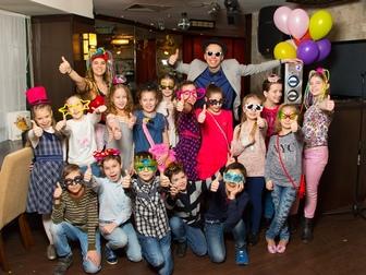 Скачать бесплатно foto  Аниматоры, Шоу программы, Мастер классы от 2500 р/час 68976168 в Москве
