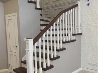 Смотреть изображение  Лестницы от производителя 69073398 в Уфе