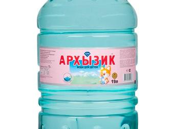 Скачать бесплатно foto Транспортные грузоперевозки Доставка питьевой воды по Москве и области 69509683 в Москве