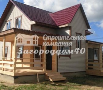 Фотография в Недвижимость Продажа домов Газ: магистральный в доме, подведен и подключен в Москве 3500000