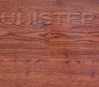 Изображение в Строительство и ремонт Отделочные материалы Ламинат Unistep, Glossy, G713 Дуб Красный. в Москве 1320