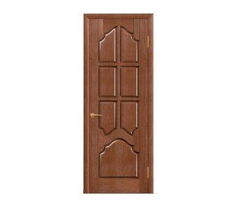 Фотография в   Дверь Покрова, модель Виктория, шпон файн-лайн, в Москве 5800