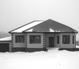 Изображение в Загородная недвижимость Загородные дома Продам 1-этажный коттедж 116 м (кирпич) на в Белгороде 5000000