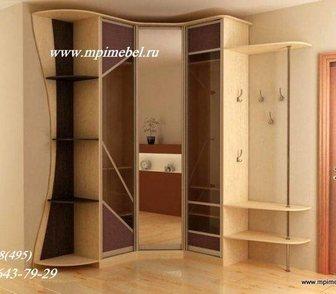 Изображение в Мебель и интерьер Производство мебели на заказ Угловой шкаф, встроенный, корпусный шкаф в Москве 0