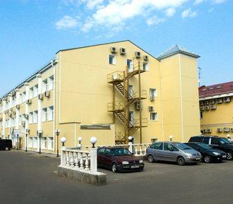 Фотография в Недвижимость Коммерческая недвижимость Бизнес-парк «Кожевники», расположенный в в Москве 42267