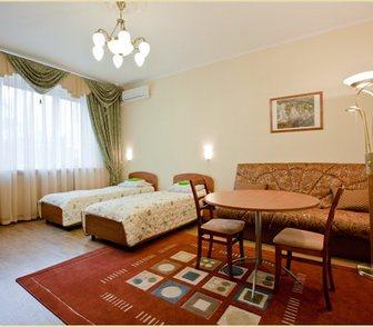 Фотография в Отдых, путешествия, туризм Гостиницы, отели Мини-отель «На Белорусской» готов предложить в Москве 0