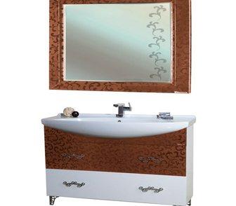 Фотография в Мебель и интерьер Мебель для ванной размер (ШхВхГ), мм: 830х840х350  раковина, в Москве 20960