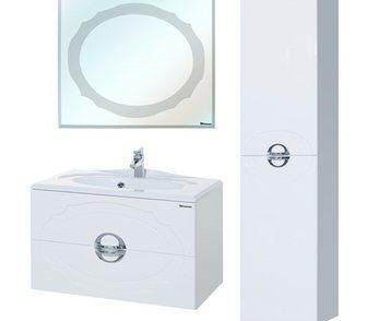 Фотография в Мебель и интерьер Мебель для ванной размер (ШхВхГ), мм: 795х480х490  раковина, в Москве 30030