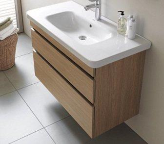 Фото в Мебель и интерьер Мебель для ванной дизайн: Matteo Thun  артикул производителя: в Москве 42040