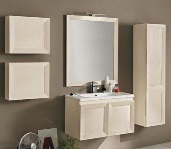 Изображение в Мебель и интерьер Мебель для ванной производитель: Eban (Италия)  размер (ШхГхВ), в Москве 60050