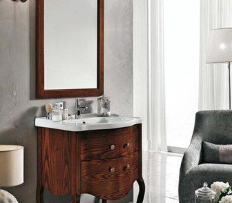 Фотография в Мебель и интерьер Мебель для ванной производитель: Eban (Италия)  размер (ШхГхВ), в Москве 66060