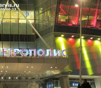 Фото в Услуги компаний и частных лиц Разные услуги Выполним монтаж уличного освещения силами в Москве 500