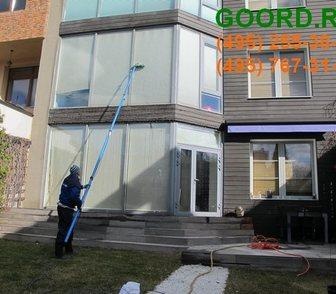 Фотография в   Профессиональная уборка частных домов в Москве в Москве 250