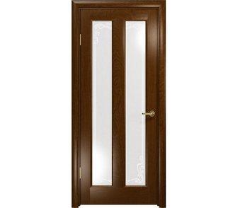 Изображение в   Межкомнатная дверь DIOdoors, Тесей, красное в Москве 8150
