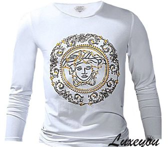 ���� � ������ � �����, ���������� ������� ������ ��������� �������� � ������� ������� �� Versace � ������ 3�600