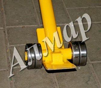 Фотография в Строительство и ремонт Разное Компания Алмар  Предлагаем в аренду, а также в Москве 0