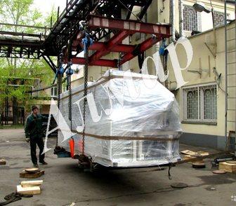 Фотография в Прочее,  разное Разное Компания Алмар  Если есть необходимость перевезти в Москве 0