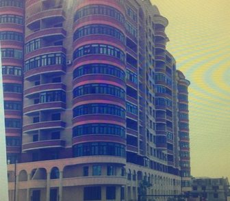 Изображение в   Продается 2х ярусная квартира в жилом комплексе в Махачкале 37000